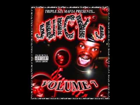 Juicy J - Volume 7
