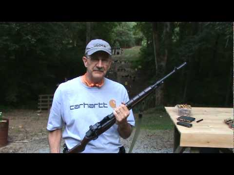 Springfield Armory M1A / M14