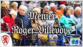Menier - Roger Villevoye [Limburgse Muziek] [+Nederlandse Vertaling]