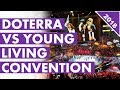 doTERRA VS Young Living Convention 2018
