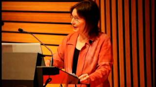How Kids Learn Conference 1 - Kathleen Cushman, Part 1 Thumbnail