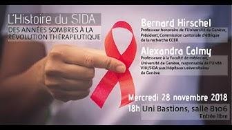 L'histoire du SIDA - Des années sombres à la révolution thérapeutique