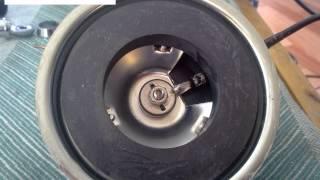 Доработка CB-антены для рации автомобиля.