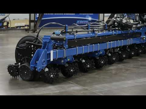 An In-Depth Look into Kinze's New Products and Enhancements