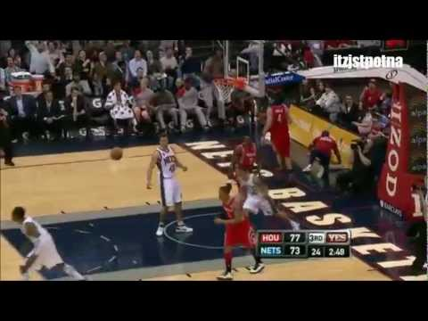 Top 10 Dunks of 2011-2012 NBA Season
