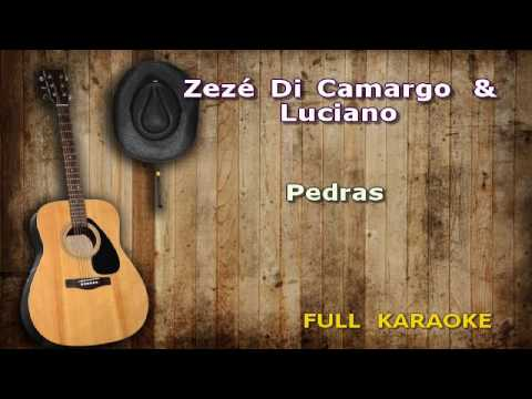 Karaokê Zezé Di Camargo e Luciano Pedras