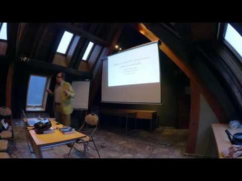 Conférence de Alexandre Sheldon Duplaix