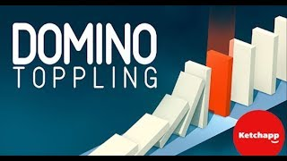 Domino - Android Gameplayᴴᴰ