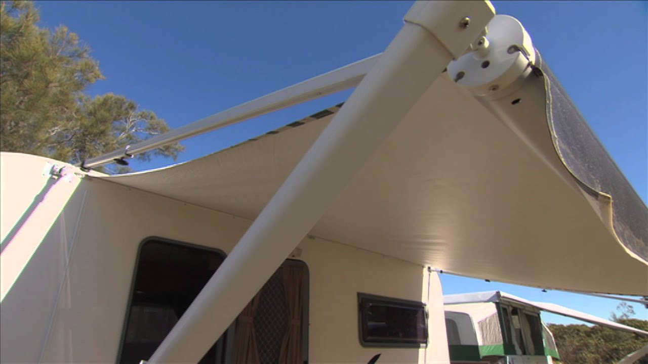 Aussie Traveller Awnings Wallsmov