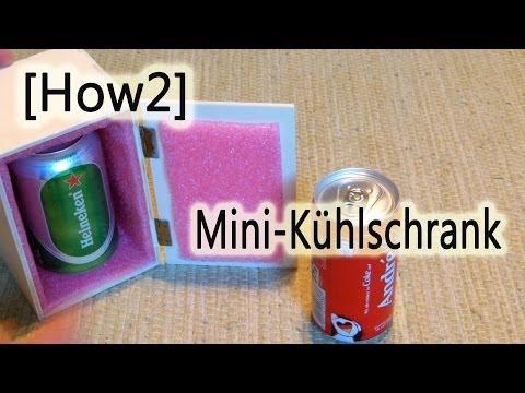 Mini Kühlschrank Selber Bauen : Miniarmbrust bauen youtube