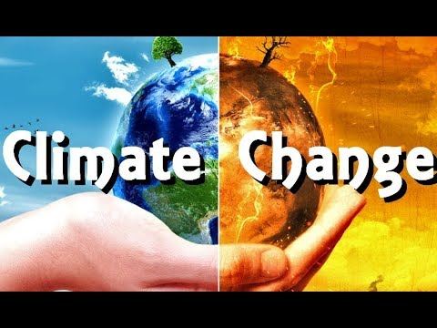 Climate Change Clarified  Is Global Warming a Real Threat? Ben Davidson SuspiciousObservers