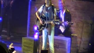 Yusuf(Cat Stevens) Roadsinger live Berlin 2011