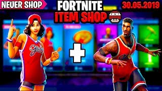 🎯RE DA ! 🏀BASKETBALL SKINS ! Today's Fortnite shop from 30.05 Battle Royale & Save the World