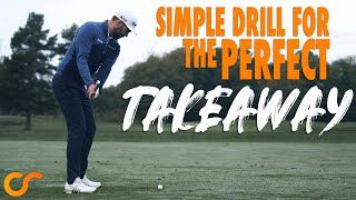 SIMPLE DRILL FOR THE PERFECT TAKEAWAY