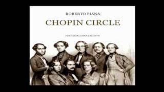 CD CHOPIN CIRCLE