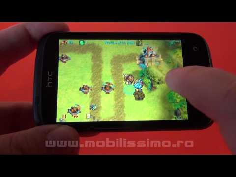 Towers and Trolls - Android Game Review Mobilissimo.ro