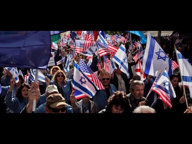 VIDEO: De la Teoría del Reemplazo al Sionismo Cristiano. ¿Podemos creerles? Con Danny Voll