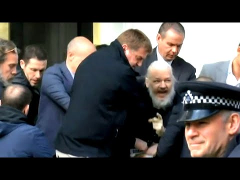 Assange Arrest Could Mean Open Season On Journalists