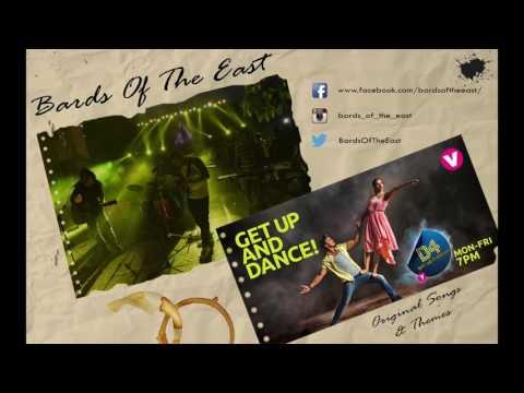 Dooba re jiya (female version) D4 get up and dance