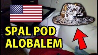 Moje Nejhorší Bydlení v Americe | Psychopat pod Alobalem