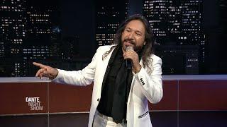 El Buki Salvadoreño en Dante Night Show