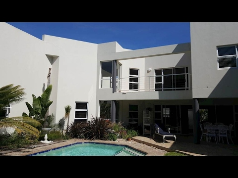 5 Bedroom House For Sale In Western Cape Cape Town Milnerton Sunset Beach