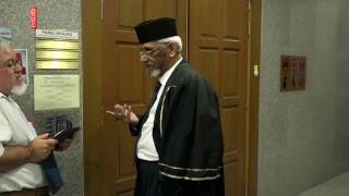 [LIVE]  Decision of the appeal by businessman Datuk Seri Mahmud Abu Bekir