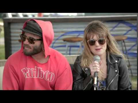 A-Sides Interview: Angus & Julia Stone discuss playing festivals and The Best Kept Secret (6-6-15)