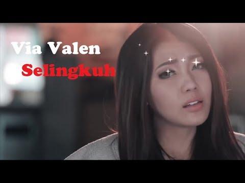 Via Valen - Selingkuh (Instrumental/Karaoke)