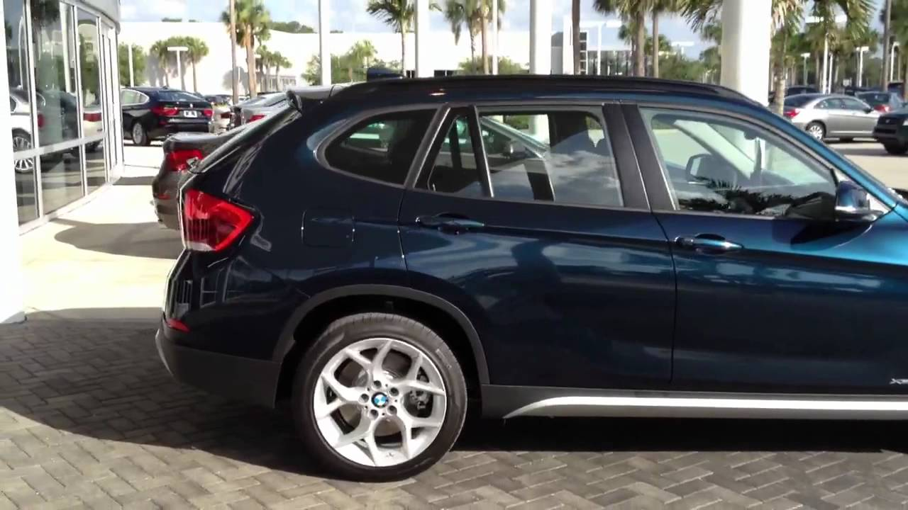 how to get apple car play on bmw x1