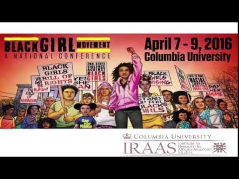 Black Girl Movement Conference : Policy & Philanthropy