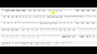 Buổi 1 - Hướng dẫn Drum set online Free by Trần Drumc