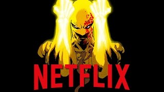 Iron Fist's Netflix Series in Trouble?