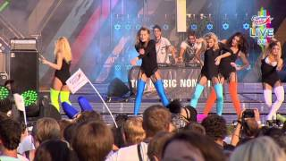 Playmen @Europa Plus LIVE 2012 [OFFICIAL VIDEO]