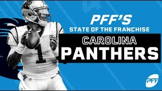 PFF's State of the Franchise: Carolina Panthers | PFF