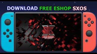 Nxshop Download