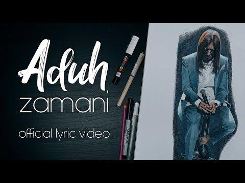Aduh (Official Lyric Video) - Zamani