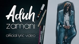 Download Aduh (Official Lyric Video) - Zamani Mp3