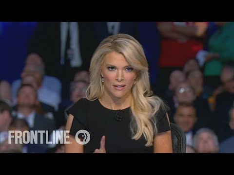 Megyn Kelly Speaks Out About Trump's Attacks—and Roger Ailes' Response | FRONTLINE