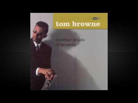 TOM BROWNE - Bee Tee's MInor Plea.