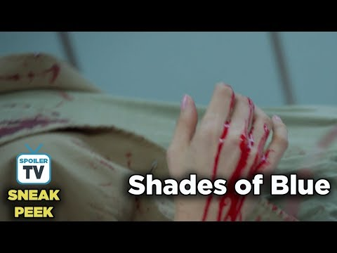 Shades of Blue 3x05 Sneak Peek Clip 1