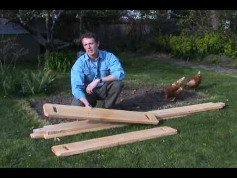 Raised Garden Beds: How to Build & Where to Buy | Eartheasy