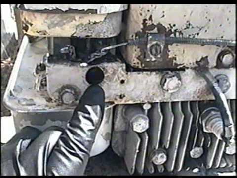 CARBURETOR Repair on Older BRIGGS & STRATTON 3.5HP Engine Part 2 of 2 -  YouTubeYouTube