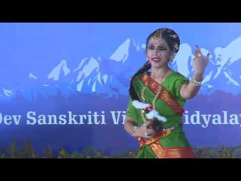 5th Convocation Ceremony 2017   Culture Programme at Dev Sanskriti Vishwavidyalaya, Haridwar