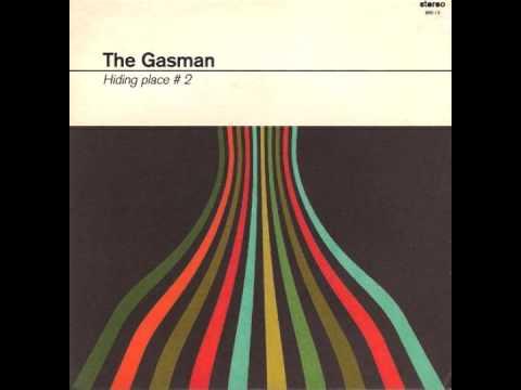 The Gasman -  Brisk
