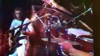 Procol Harum Worldwide Live in concert 1974. Simple Sister.