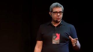 Los desafíos de las ciudades intermedias | Carlos Gómez Sierra | TEDxEldorado