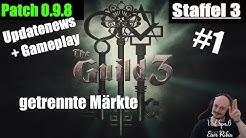 Die Gilde 3 (deutsch) S3F1: getrennte Märkte