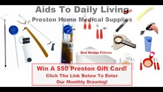 Daily living aids products to make routine tasks easier Jacksonville Florida 32211
