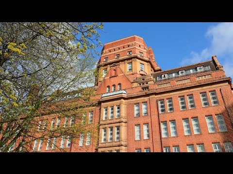 University of Manchester guide | Pocket University Guides